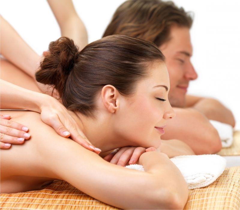 offerta trattamento benessere promozione massaggio body art