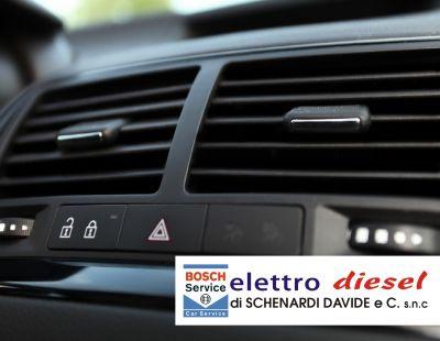 offerta condizionatori auto promozione ricarica elettrodiesel