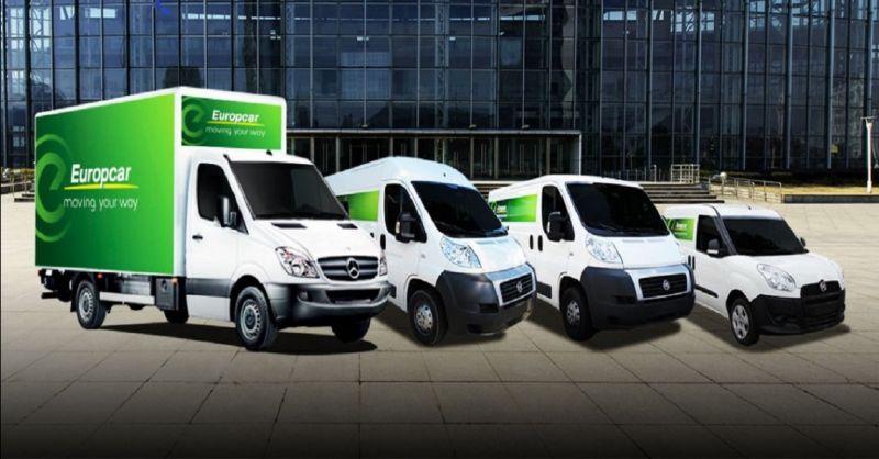 offerta noleggio furgoni a Piacenza - occasione affitto veicoli commerciali a Piacenza
