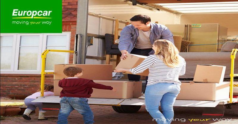 offerta affitto furgoni per traslochi a Piacenza - occasione furgoni a noleggio a Piacenza