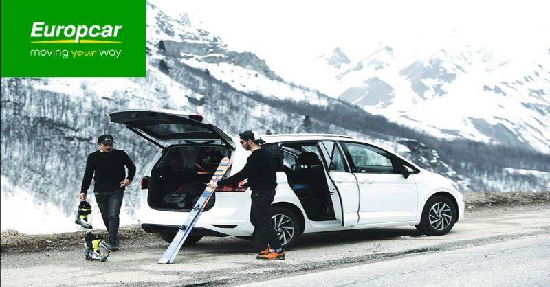 offerta vetture a noleggio a Piacenza - occasione affitto auto equipaggiate a Piacenza