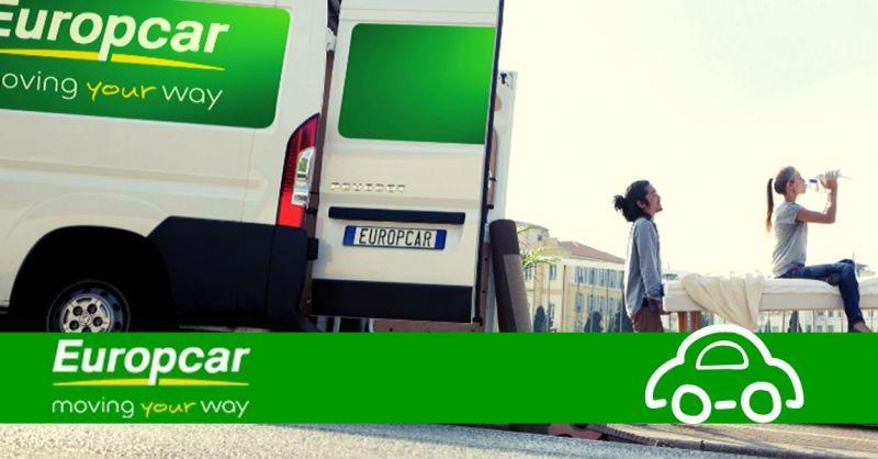 Offerta prenotazione furgone a noleggio - occasione servizio di noleggio furgoni Piacenza
