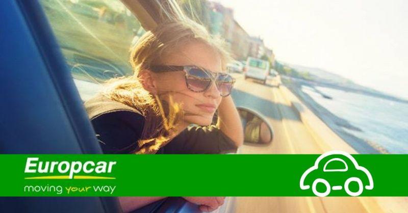 Offerta ufficio di noleggio veicoli Piacenza - occasione noleggio auto per Europa Piacenza