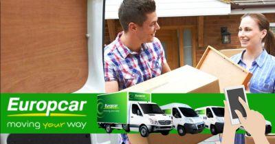 offerta noleggio furgoni al miglior prezzo piacenza promozione furgoni a noleggio breve lungo periodo