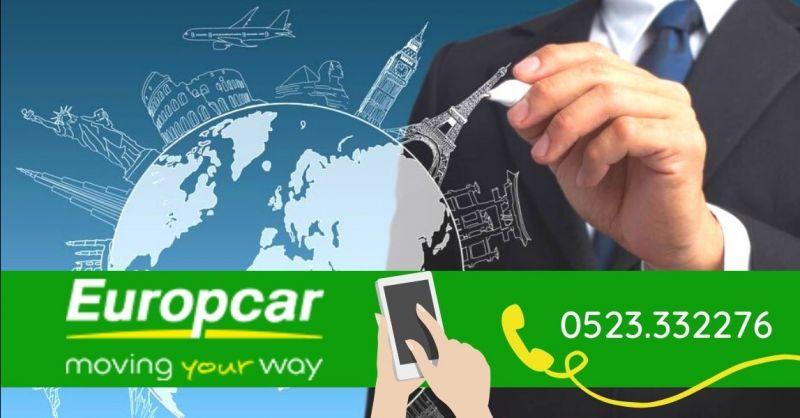 Offerte servizio noleggio veicoli per aziende Piacenza - Occasione noleggio veicoli commerciali per aziende