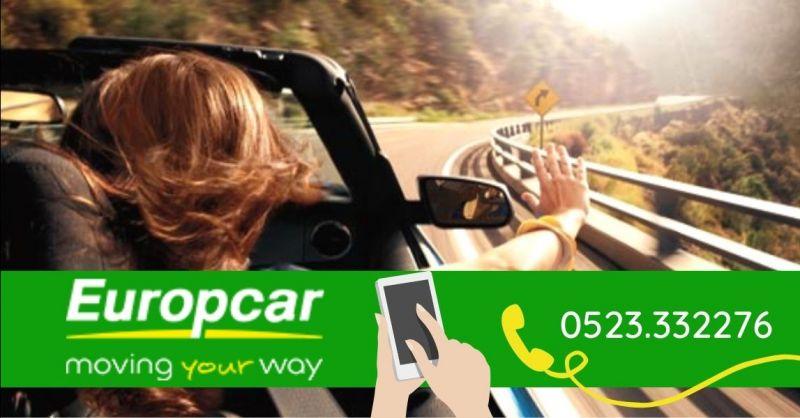 Offerta noleggio auto prenotazione online Piacenza - Occasione servizio noleggio auto per Italia Estero Piacenza