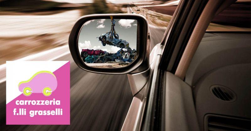 Offerta auto sostitutiva - occasione ritiro e consegna auto moto assistenza a domicilio