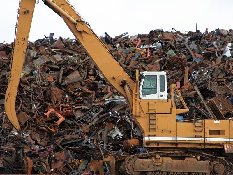 rifiuti industriali brescia