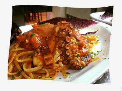 promozione offerta occasione ristorante cucina di pesce reggio calabria