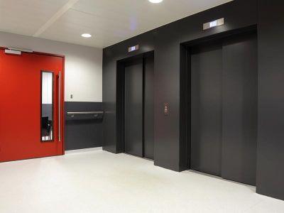 ascensori la spezia