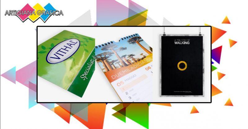 Offerta servizio Stampa Multipagina Vicenza - Occasione Realizzazione stampa piccolo Formato