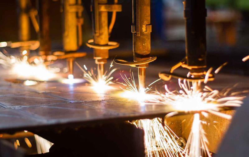 Offerta Lavorazione tubi taglio laser - Promozione Taglio plasma 2D 3D MECCANICA ZEN Vicenza