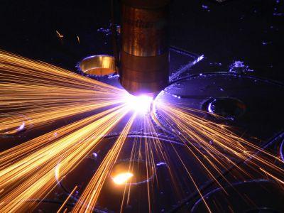 offerta taglio foratura laser lamiera 2d tubo 3d con smussi e bevel promozione taglio laser