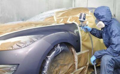 vendita e fornitura vernici auto per carrozzerie savona