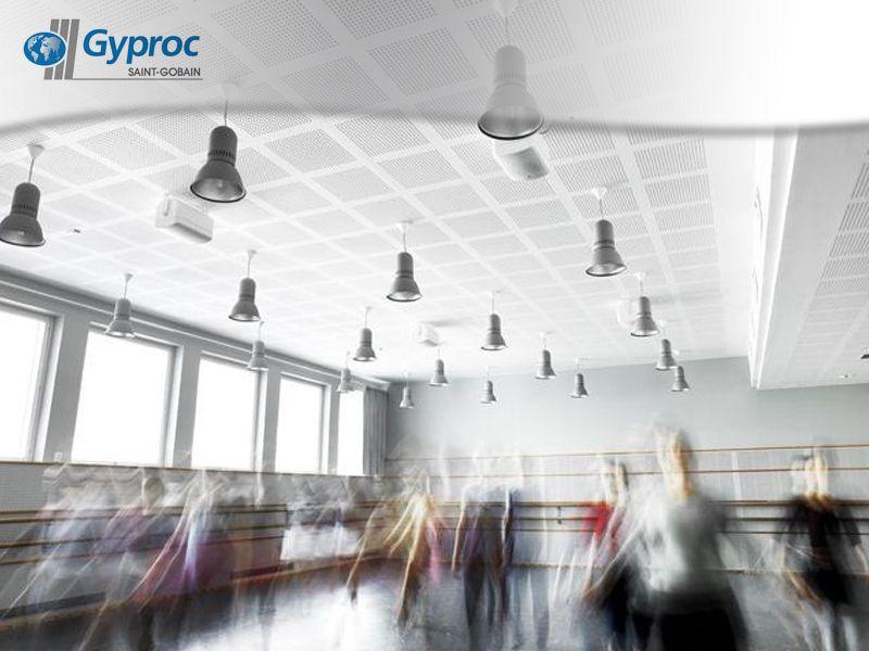 Promozione - Offerta - Occasione -  Gyproc controsoffitti in cartongesso - Ardore