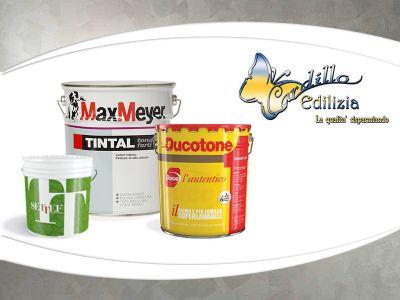 offerta pittura cromology promozione pittura per edilizia cardillo edilizia