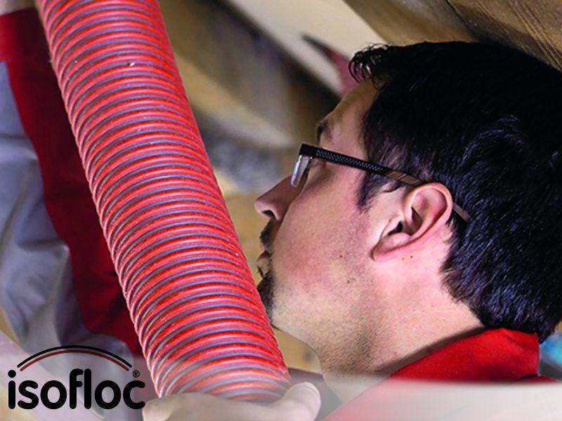 promozione offerta occasione isolamento termico e acustico isofloc stignano