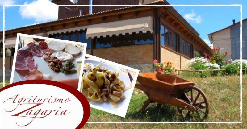 Offerta agriturismo parco nazionale della Sila - occasione dove mangiare specialità calabresi