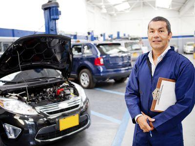 offerta officina meccanica promozione riparazione e assistenza autoveicolo cerea legnago