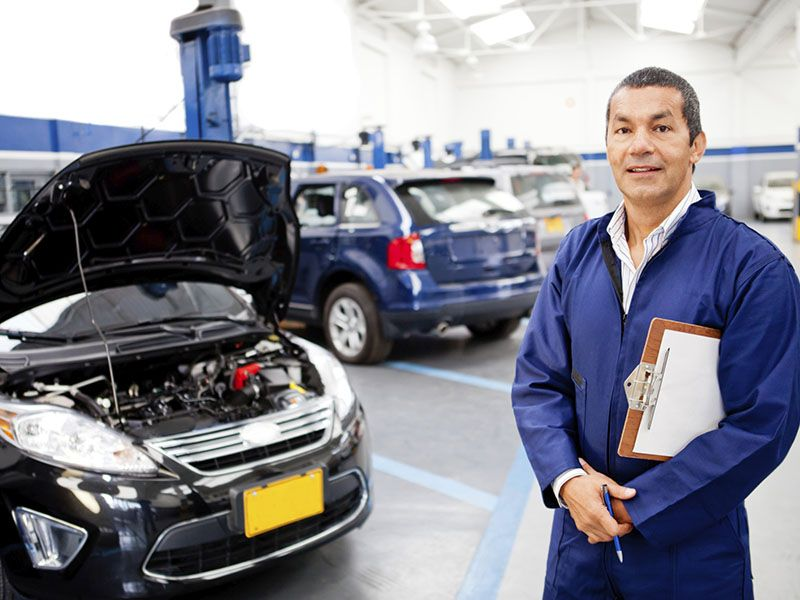 Offerta officina meccanica - Promozione riparazione e assistenza autoveicolo - Cerea Legnago
