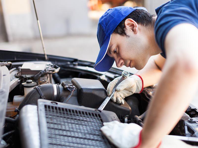 Offerta autoriparazione Promozione riparazione veicoli commerciali mezzi pesanti Cerea Legnago