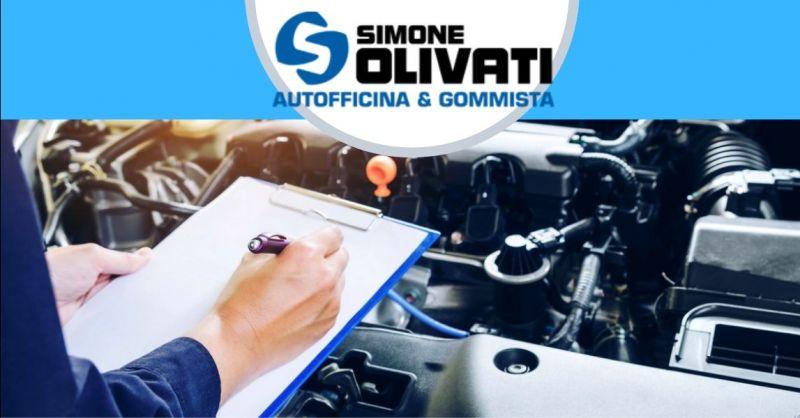 Occasione centro revisioni auto - promozione revisioni per autoveicoli fino a 35 quintali Cerea