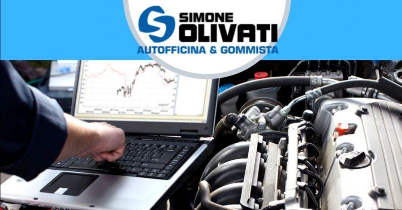 Offerta tagliando auto in garanzia Verona - occasione diagnosi computerizzata auto Cerea Verona