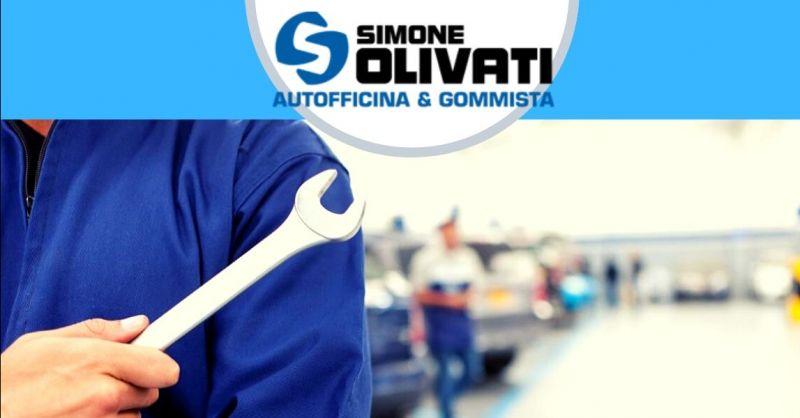 Offerta officina con assistenza pneumatici Cerea - occasione servizio ricarica clima auto Verona