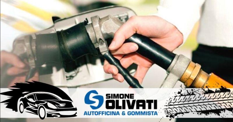 Occasione riparazione impianti gpl auto Cerea - Offerta installazione impianti auto metano Legnago