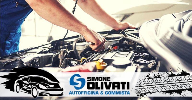 Offerta servizio revisioni auto autoveicoli fino 35 q Cerea - Occasione servizio ricarica clima auto Legnago
