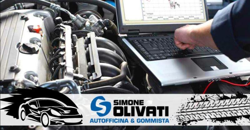Occasione servizio tagliando auto anche in garanzia Cerea - Offerta diagnosi auto computerizzata Legnago
