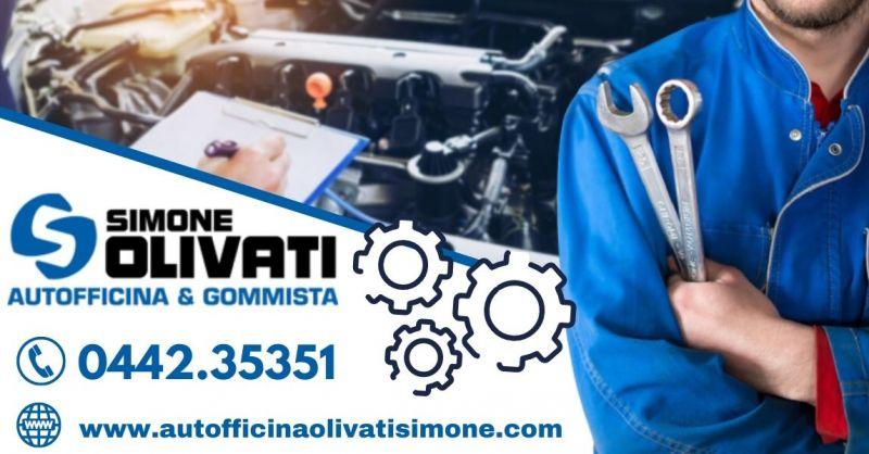 Offerta Centro revisioni auto moto Cerea - Occasione Servizio revisioni autoveicoli 35q Legnago