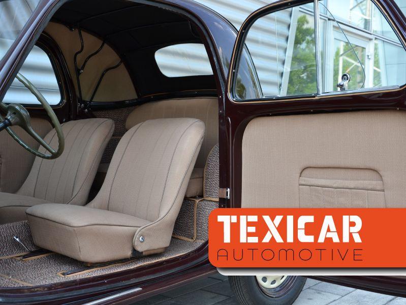Offerta lavaggio e trattamento pelle e tessuto auto - Occasione lavaggio interni auto Vicenza