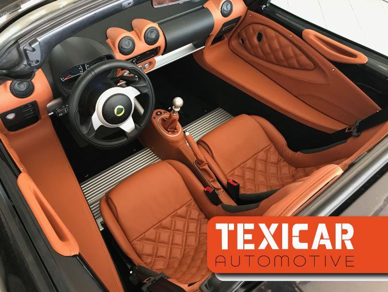 Offerta realizzazione vendita tappetini auto - Occasione interni auto personalizzati vicenza
