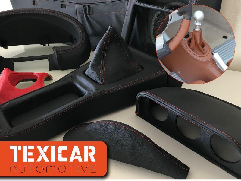 offerta pomelli per auto accessori interni Vicenza - occasione rivestimento pomelli cuffie auto