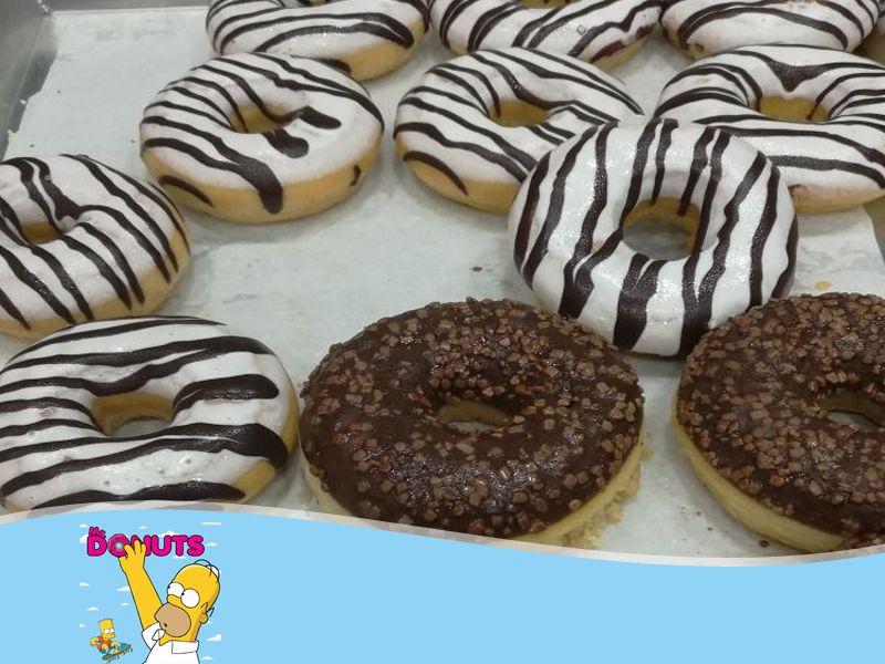 promozione offerta occasione donuts cappuccino benevento