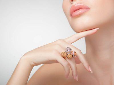 offerta vendita gioielli oro argento e acciaio livorno vendita accessori moda livorno