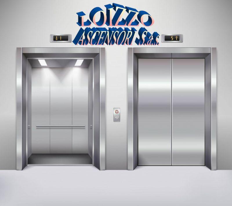Offerta installazione ascensori cosenza - offerta assistenza ascensori cosenza
