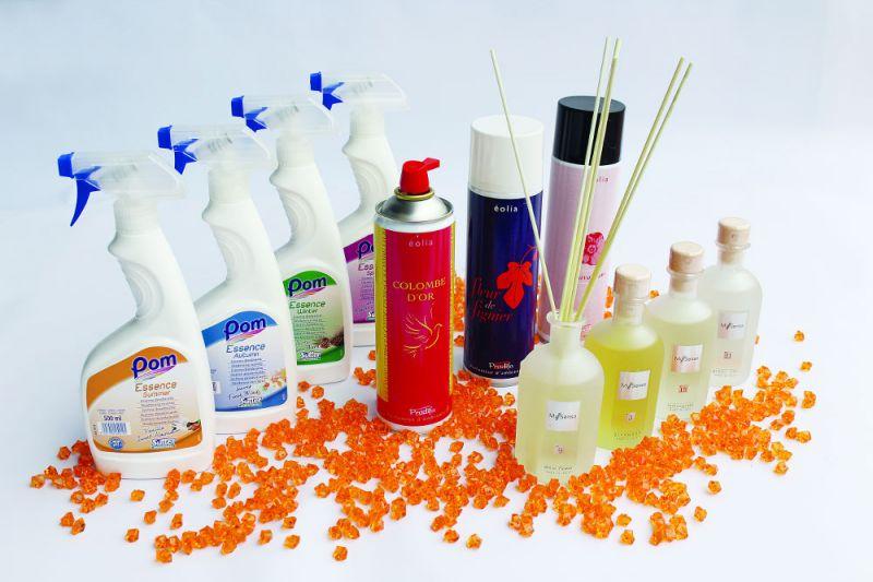 offerta essenze deodoranti promozione profumatori dambiente vicenza e provincia