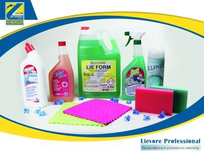 promozione detersivi detergenti disinfettanti disincrostanti spugne bagno vicenza