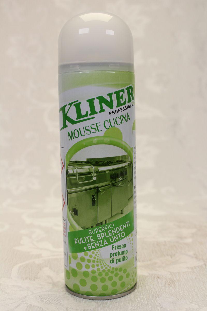 vendita offerta detergente in schiuma per la pulizia quotidiana delle superfici della cucina