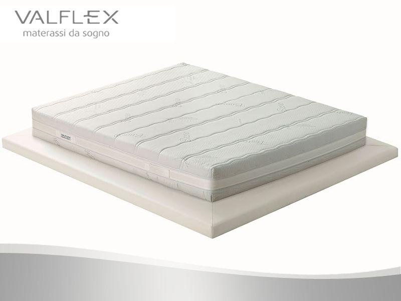 promozione materasso valflex offerta linea materassi valflex materasso i love dormire