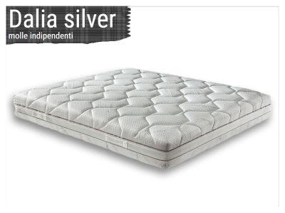 offerta materasso dalia silver occasione materassi molle indipendenti i love dormire