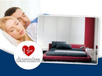 offerta letto con contenitore occasione letto contenitore i love dormire