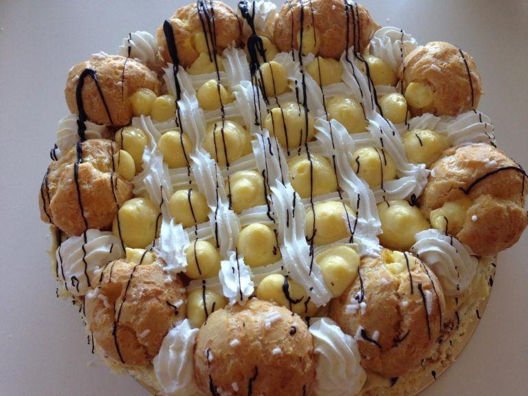 offerta dolci e torte personalizzate per cerimonie con fotografie su cialda alimentare verona