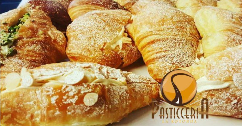 PASTICCERIA LA ROTONDA offerta prima colazione a Verona - occasione vendita torta millefoglie