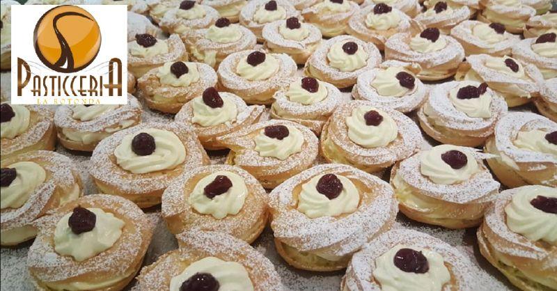 offerta sfogliatine produzione propria Verona - occasione pasticceria COSE BUONE a Rizza Verona