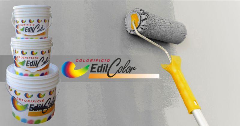 EDILCOLOR -  offerta colorificio Sanluri personalizzare ambienti