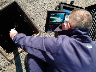 offerta videoispezioni e pulizia tubazioni promozione analisi fumi biomassa verona trento