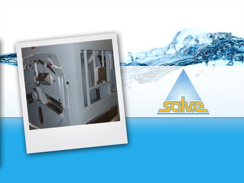 offerta vendita macchinari per lavanderie industriali promozione macchinari per tintorie verona